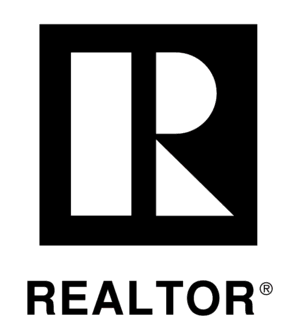 Realtor Logo, National Association of Realtors
